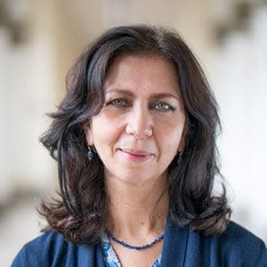 Cecilia Scorza
