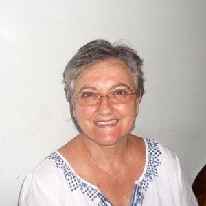María Nuria de Cesaris