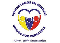 Venezolanos en Kendall